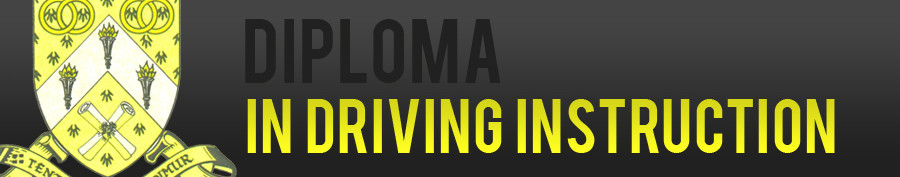 driving-instructors-nottingham-diploma
