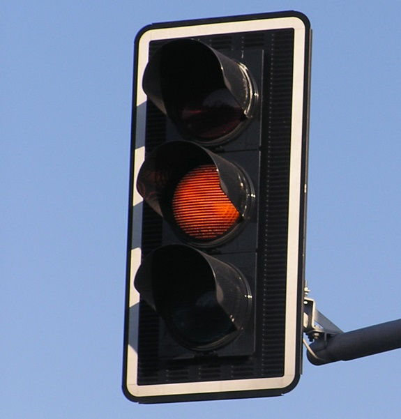 Stop, Get Set…Go! The Meaning of Traffic Lights.