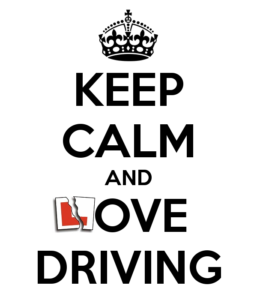 Love driving lessons in Nottingham