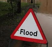 Flood Season is Here Again