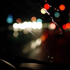 Driving Lessons in the Dark